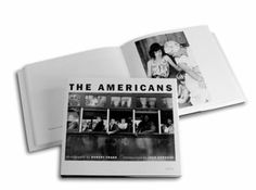 The Americans by Robert Frank; Jack Kerouac -- New Book Guide February 2015 -- For more information visit: http://gilfind.ega.edu/vufind/Record/100040