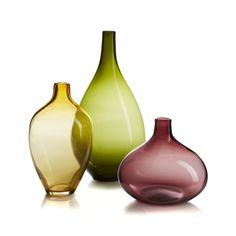 Clio Vases  | Crate and Barrel