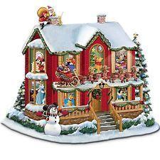 Disneys noche antes de Navidad esclarecedor Story House & gt & gt me pagan impuestos y envío