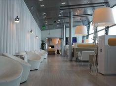 Helsinki-Vantaa Airport, Finnair Schengen Lounge