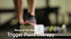 Sport&Health: Trigger Point Therapy (+playlist)