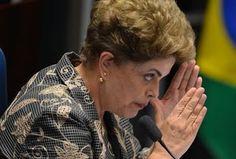 """Pregopontocom Tudo: Parlamentares britânicos condenam """"suspensão"""" de Dilma em carta no The Guardian..."""