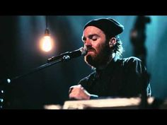 Chet Faker - Talk is Cheap [Live at The Enmore] - YouTube