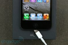 iPhone 5 review -- Engadget