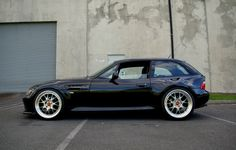 Do want in my garage.....z3 M Coupe