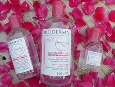 #kamzakrasou #bioderma #face_product #cosmetics #sensibio #beauty #h2o #organics #new Bioderma - Sensibio H2O - KAMzaKRÁSOU.sk
