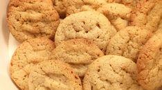 Engelske ingefærkaker - Smedstua Biscuits, Food And Drink, Muffins, Sweets, Bread, Snacks, Cookies, Baking, Cake