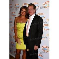 Glenn Frey Picture - Glenn Frey Cindy Millican Singer and Wife 2010 ...
