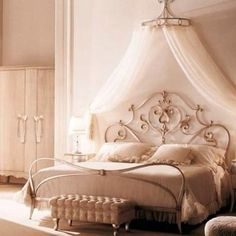 Interior Design Adult princess room