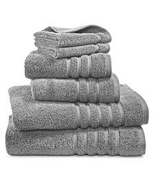 NEW Sheridan Soft 100/% Cotton Twist Bath Towel CollectionGRAPHITE