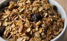 Deliciosa granola para hacer en casa - IMujer