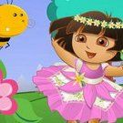 Dora Flower World frgdh