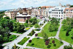 Craiova Romania Travel, Bun Bun, Cities, Fine Art Prints, Mansions, House Styles, Places, Inspiration, Beautiful
