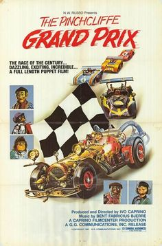 [VOIR-FILM]] Regarder Gratuitement The Pinchcliffe Grand Prix VFHD - Full Film. The Pinchcliffe Grand Prix Film complet vf, The Pinchcliffe Grand Prix Streaming Complet vostfr, The Pinchcliffe Grand Prix Film en entier Français Streaming VF New Movies, Movies To Watch, Movies Online, Movies 2019, Grand Prix, Emoji Movie, Free Tv Shows, Movies Playing