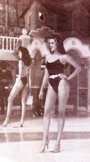 MONARCAS DE VENEZUELA: Miss Venezuela 1995 - Resultados