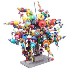 Check out the deal on Outsider Art Sculpture at Eco First Art