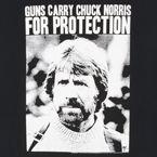 Chuck Norris ...