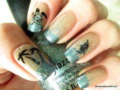 (1) Nail Art | Tumblr