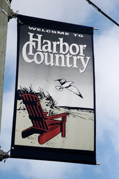 Welcome to Harbor Country