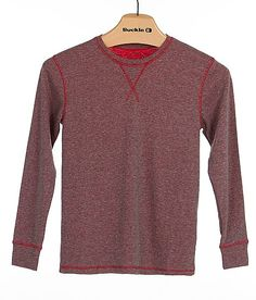 Boys - BKE Chase Thermal Shirt
