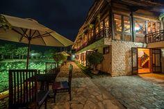 Khách sạn Mai Châu Lodge 3 sao - Hòa Bình