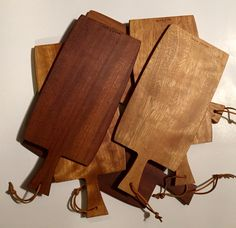 Cutting boards! New designs for new beginings!