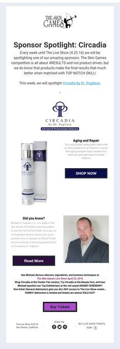 circadia skin care