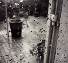 Today is a #rainy day
