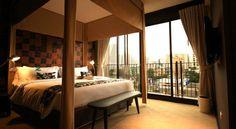 Hotel Tenface Bangkok, Thailand - Booking.com
