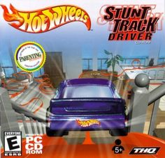Hot Wheels Stunt Track Driver (Jewel Case) From $0.50  Software Amazing Discounts Your #1 Source for Software and Software Downloads! Click On Pins For More Info Getpricesoftware.com
