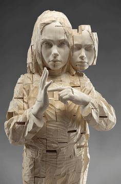 263 Best Sculpt People Images Sculpture Art Sculpting