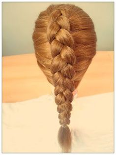 Basic Weaves and Braids Step by Step Guide for Beginners 06