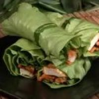 Top 10 Low-Carb Wrap Sandwiches