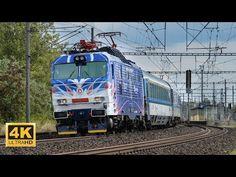 Vlak / v novém laku na Ex 144 Jan Perner