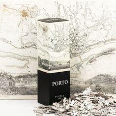 Puzzle Porto