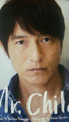 桜井和寿 [ID:45365762] の画像