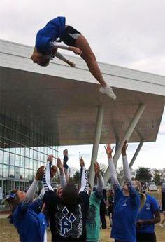 cami branson cheerleading - Google Search BOOM