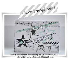 Starcard - sternenkarte