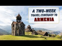 A Two-Week Travel Itinerary to Armenia Secret Places, Honeymoon Destinations, Armenia, Beautiful World, Good To Know, Mount Rushmore, Mountains, Nature, Travel