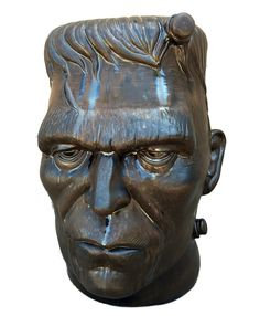 Asian Art Imports' Frankenstein stool