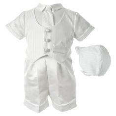 Tuxedo christening baptism outfit xs s m l xl 0 3m 3 6m 6 12m 12 18m