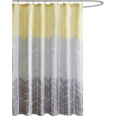 Found it at AllModern - Cherie Printed Shower Curtain