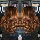 Lanza hair color. Balayaged highlights. Rose gold. Balayage#Skincare #Skin #Clea...#balayaged #balayageskincare #clea #color #gold #hair #highlights #lanza #rose #skin #lanzahaircolor