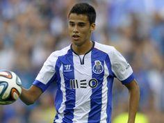 FC Porto Noticias: Reyes: «Não posso estar 100 por cento feliz