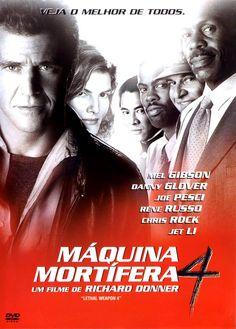 1998 - Maquina Mortifera 4