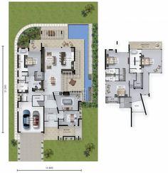 Reintree Concept Range  4 Number of Bedrooms    4 Number of Bathrooms    496.8 m2