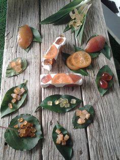 Marshmallow frutta candita Omar Busi per Giuso
