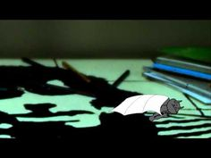 """SakuStars """"Rauhaa ja Rakkautta"""" animaatio Kajaanin pelilukio"""