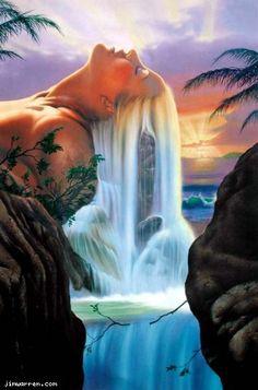 flowing mind (my 3rd fav...lol)