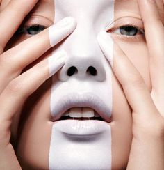 """Outstanding """"skin treatments professional"""" detail is offered on our internet site. Take a look and you will not be sorry you did. Make Up Looks, Photographie Portrait Inspiration, Beauty Makeup Photography, Paint Photography, Make Up Art, Beauty Shoot, White Aesthetic, Creative Portraits, Fantasy Makeup"""